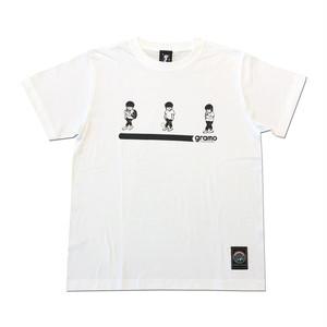 【再入荷!数量限定】gramo×平井雅大 webshop限定オリジナルTシャツ