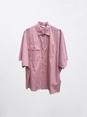 MAISON EUREKA KIMONO SHIRT Pink 307