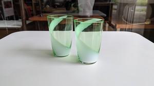 2個セット タンブラー マルティグラス
