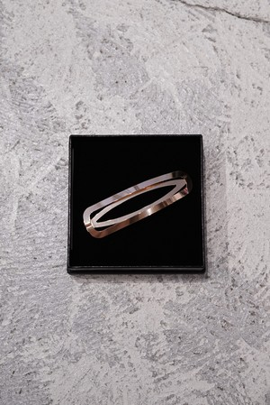 CLINQ / ADA(ROSE GOLD-PLATED)