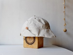 """hand-sewn&one-washd"" DEERCAP
