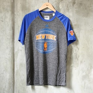 adidas (アディダス) NBA ULTIMATE Tee 【New York Knicks】