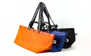 """NEW"" CARRY TOTE   APS05"