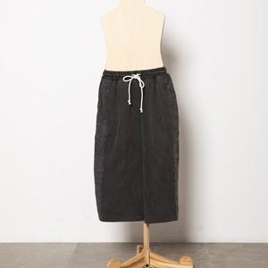 folk made  peacedye lace pants (black) Mサイズ F21SS-028 ※メール便1点までOK