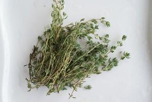 タイム/Provence Thyme/10g