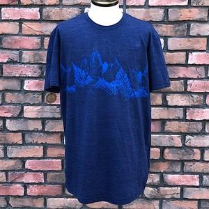 Deadstock Karrimor Navy Merino T Shirt XLarge