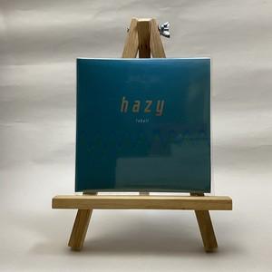 Tobali / hazy