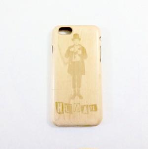 J-REXXX WOOD iPhone case【6/6S】
