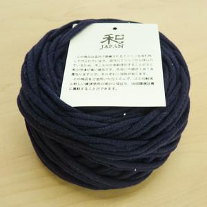 WAcKA iTTo (和) ネイビー 細糸