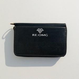 RE:OMG コインパスケース -黒- (送料込)