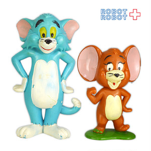 トム&ジェリー MARX社 プラスチックフィギュア