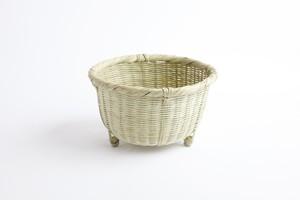 竹の米とぎ笊 5合