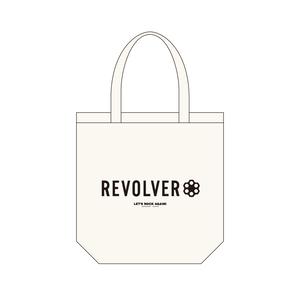 REVOLVER Donation Tote bag Natural