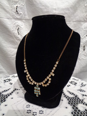 Vintage necklace ビンテージネックレス