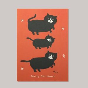 クリスマスポストカード [NCPC-07]