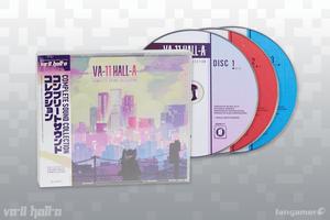 Complete Sound Collection(海外版) / VA-11 HALL-A ( ヴァルハラ )
