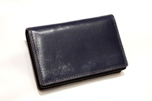 HERGOPOCH Card Holder Navy