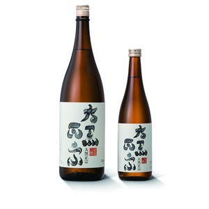 大黒正宗「純米原酒」 720ml