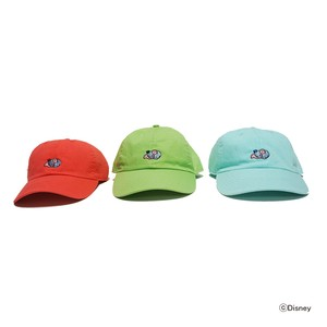 [予約商品]EFFECTEN(エフェクテン) utility disney collection'DUMBO CAP'