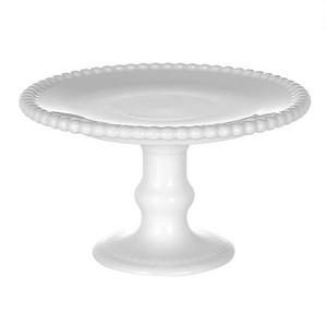 【CH15-K526L】Dessert pedestal dot L #スタンド #陶器 #クラシカル #メルヘン