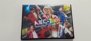A.B.C-Z 2013 Twinkle×2 Star Tour  初回限定盤 【DVD】