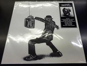 Nick Walker x DJ Muro アナログレコード