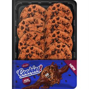 チョコクッキー iPadケース 80