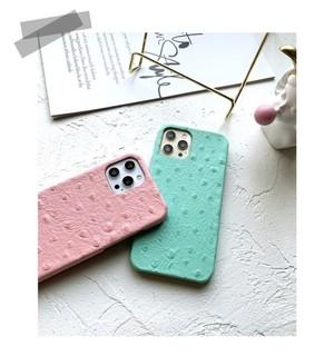 レザー iPhone Case☆