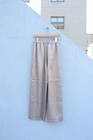 H / Original Satin Pants