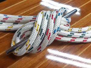 【8mm】Wing-Yacht-Rope