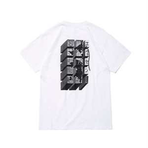 EVISEN WORLD HALL TEE L