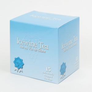 アイスワインティー Icewine Tea