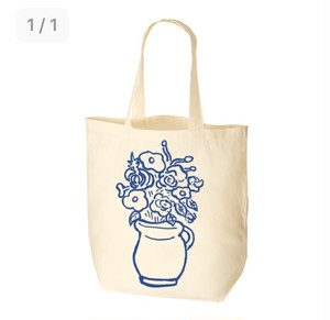 どつトート 花瓶