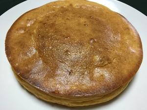 015大子の柚子チーズケーキ