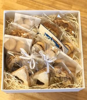 焼き菓子13袋入り詰め合わせセット
