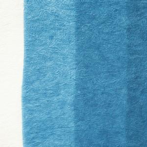 阿波 藍染め紙 三段しわよせ