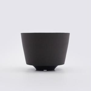 NINJYA POT - 駒 Sサイズ 黒