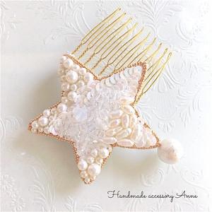 Starlight comb