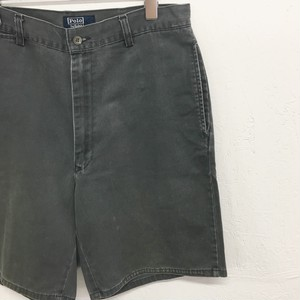 Polo by Ralph Lauren : chino shorts (used)