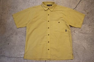 USED Patagonia packer wear shirt -S S0537