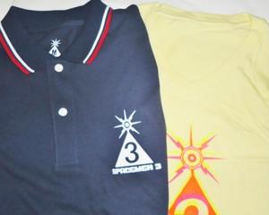 特価① SPACEMEN3 ポロxTシャツセット
