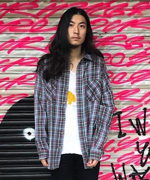 BIC MAC Shirt (UT-933)ヴィンテージシャツ