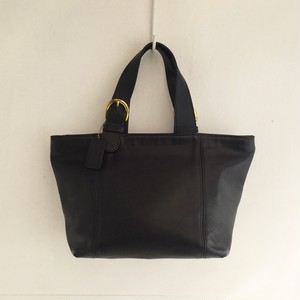 OLD COACH hand tote bag