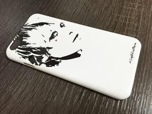 PUNK スマホケース iPhone6/6s