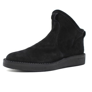 RFW SWIFT SUEDE Black [F-1819063]