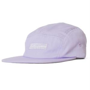 """Lafayette(ラファイエット)""""Lafayette SMALL LOGO JET CAP""""[PURPLE]"""