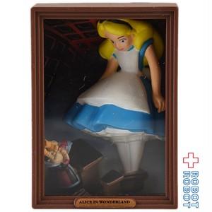 ユージン ディズニー シネマジックミュージアム 不思議の国のアリス