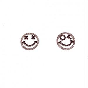 Smile/Gold&Black
