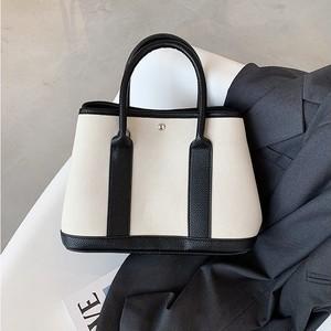 【バッグ】人気新作合わせやすい帆布カジュアル肩掛け大容量バッグ48551028