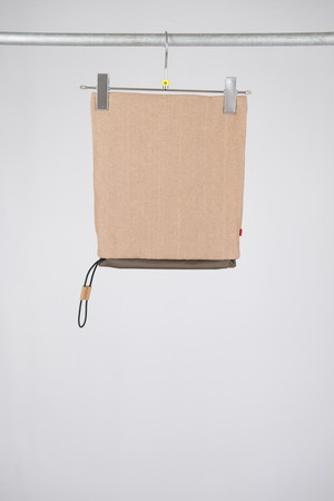【AL】SHOULDER BAG - beige